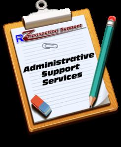 AdminSupport
